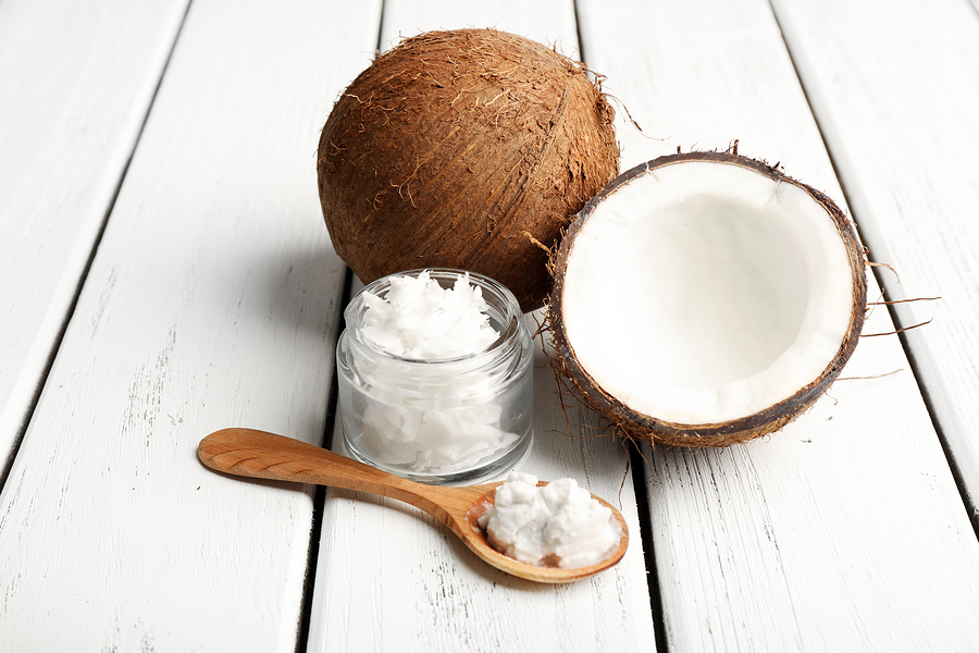 Health Benefits Of Coconut Oil - Medical Articles by Dr  Ray