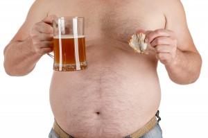 Beer Belly Bad News