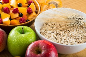 Fiber, An Essential Food Ingredient