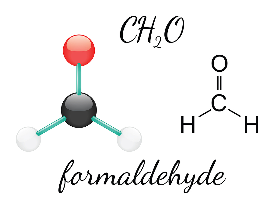 The Hazards Of Formaldehyde Medical Articles By Dr Ray