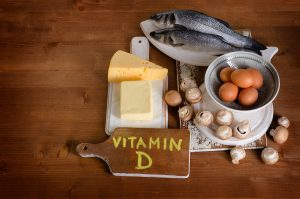 High Vitamin D3 Prevents Cancer