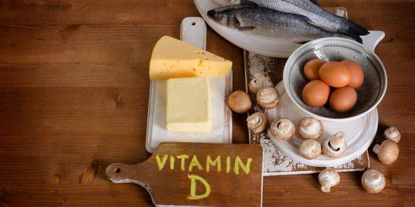 High Vitamin D3 Prevents Cancer