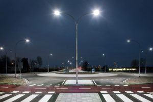 LED Streetlights Can Be Harmful