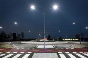 LED Streetlights Can Be Harmful