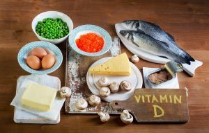 Vitamin D3 Protects Your Brain