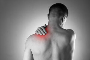 Chronic Shoulder Pain Treatment
