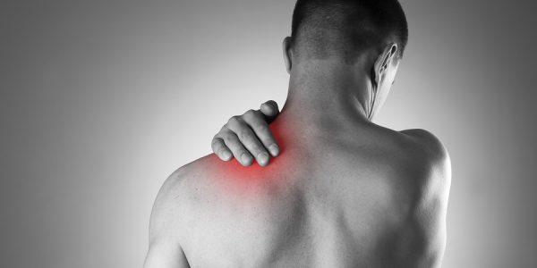 Chronic Shoulder Pain Treatment