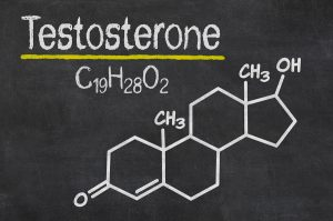 What's new about testosterone?