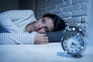 Results Of Insomnia Studies