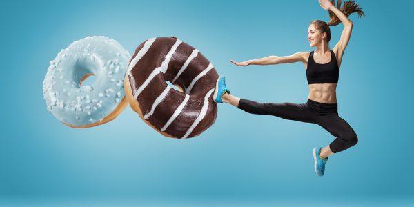 Getting Rid Of Sugar