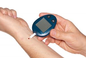 Close Diabetes Control Prolongs Life