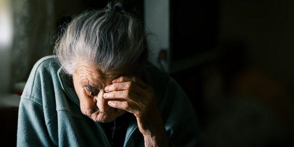 A New Genetic Marker For Alzheimer's