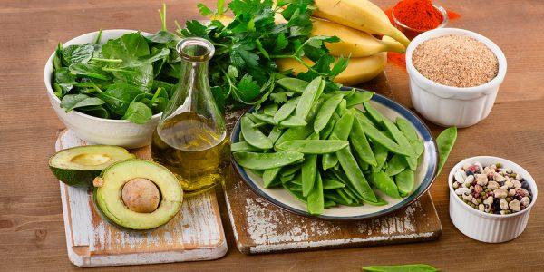 Vitamin K For Bones And Arteries