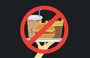 What To Do To Stop Eating Junk Food