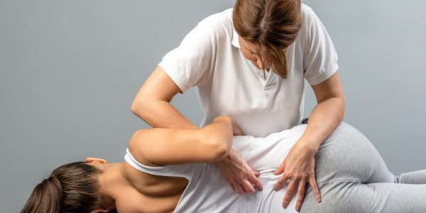 Causes Of Back Pain And Their Treatment
