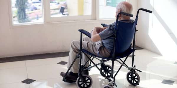 Dementia From Excessive Alcohol Abuse