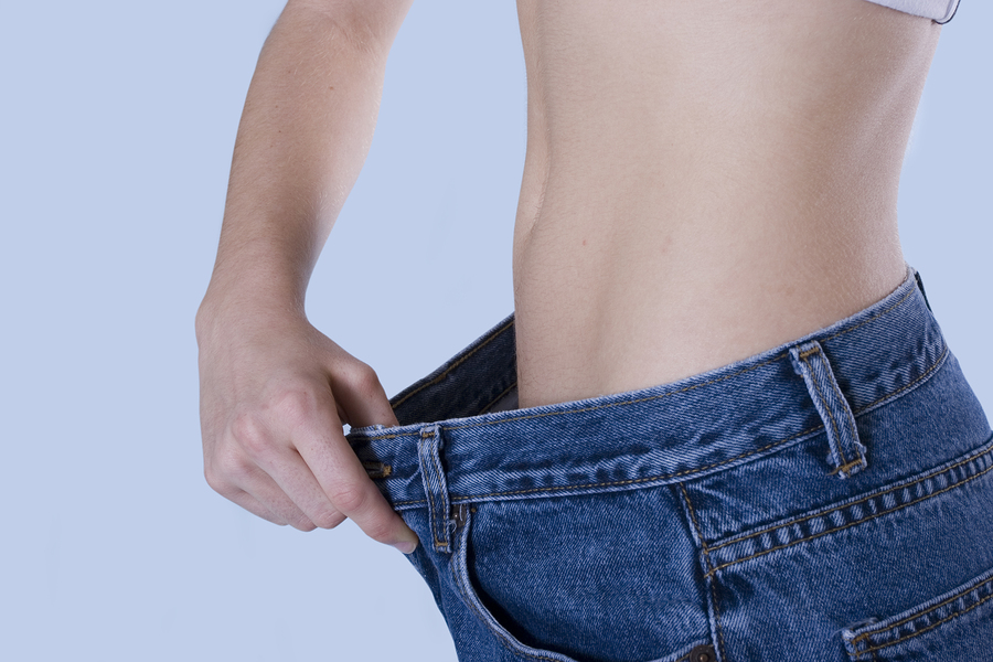 magnetic weight loss healthy slim patches