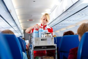 Frequent Flying Can Increase Cancer Rates