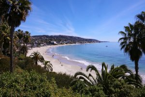 Dangers That Can Lurk In Beach Sand