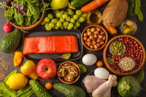 Moderate Carb Intake Has The Lowest Mortality