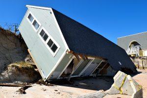 Health Risks After Hurricanes