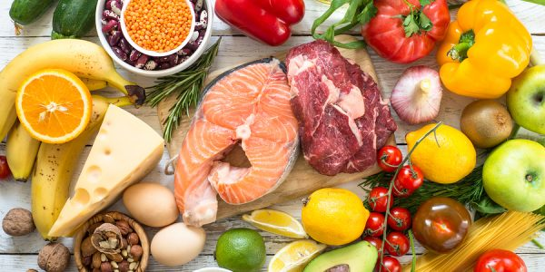 Consumption Of Organic Food Reduces Cancer Risk