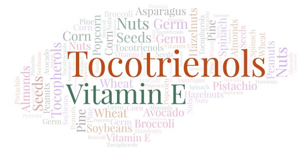 Health Benefits of Vitamin E Tocotrienols