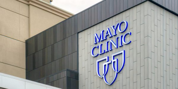 Mayo Clinic Could Become A Health Care Model