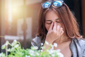 Non-Drug Treatment For Migraines In Women