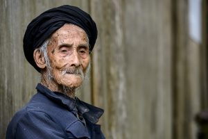 Centenarians Are Positive Thinkers