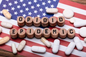 About the Opioid Epidemic