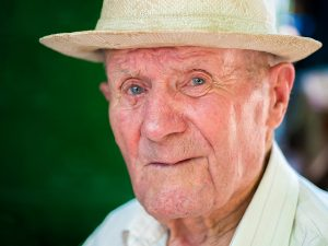 Key Factors for Centenarians