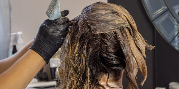 Hair Style Products are Mostly Safe