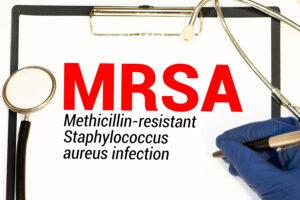 A New Antibiotic Against Methicillin Resistant Staphylococcus aureus