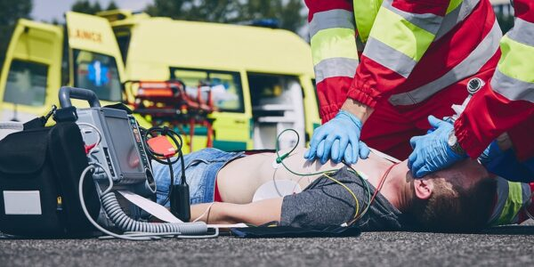 New Mobile Resuscitation Team Succeeded in Restoring Heartbeats