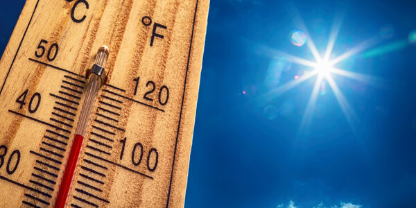 Extreme Heat and Heat-Related Deaths